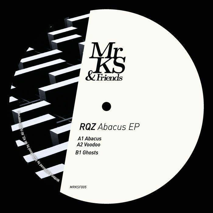 RQZ - Abacus [MRKSF005]